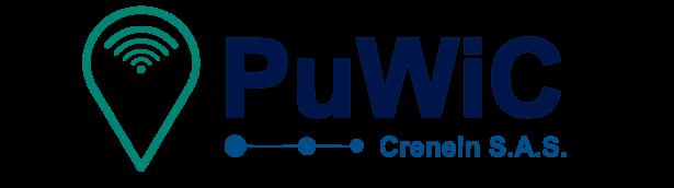 Configurar un punto wifi para PuWiC